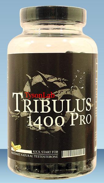 Tribulus 1400